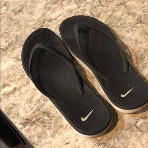 Women's Nike sandals